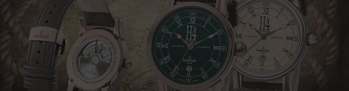 Mechanische Uhren Herren